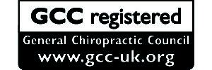 General Chiropractic Council Registered